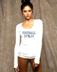 If you are a true football mom you need this item!