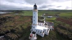 Corsewall Hotel & Lighthouse