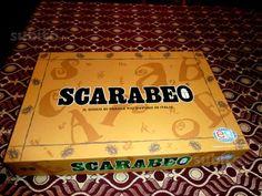 scrabble scarabeo gioco