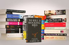 To Kill and Mockingbird most influential book by female writer