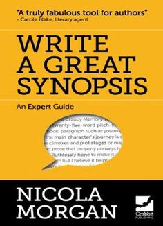 Write A Great Synopsis – An Expert Guide PDF