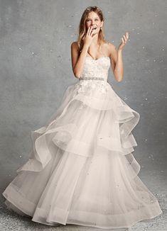 Collection-rochiță de nuntă