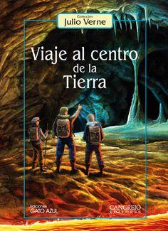 Un viaje al interior del planeta, lleno de aventuras y sorpresas.