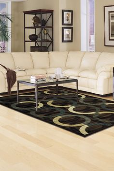 Love the floor carpet