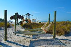 Who's ready to take a getaway to St. Pete Beach at #SirataBeachResort? #hammocks #StPeteBeach #beach #Florida #FloridaVacation #vacation