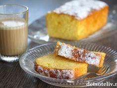 Søk etter oppskrifter | Det søte liv Cook N, Pound Cake, Cornbread, Cake Recipes, French Toast, Food And Drink, Dessert, Baking, Breakfast