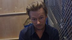 David Spade Also Freaked Out At A Parking Clerk