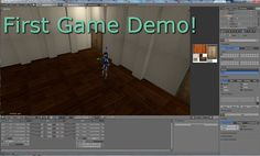 This game demo is the first video where I take you inside my game and walk you through what I have made so far! There will be a lot more to come! This is an ongoing project meant solely to entertain. Feedback is appreciated and encouraged. Thx!