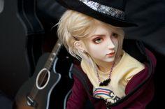 Syo Kurusu by lipslock.deviantart.com on @deviantART