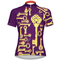 Primal Wear - Lockit Women's Cycling Jersey
