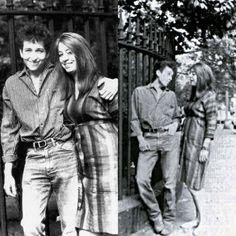 9- Bob Dylan Rare Photos