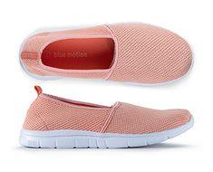 ALDI - BLUE MOTIONNői kötött nyári cipő