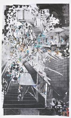 Massive Paisley - Francesca DiMattio - Salon 94