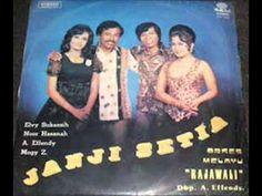 Keindahan Cinta; Elvy Sukaesih & OM Rajawali - YouTube