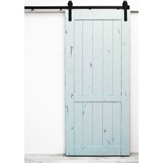 Dogberry Country Vintage 36 x 82 inch Barn Door with Sliding Hardware System - 17638236 - Overstock.com Shopping - Great Deals on Dogberry Collections Doors