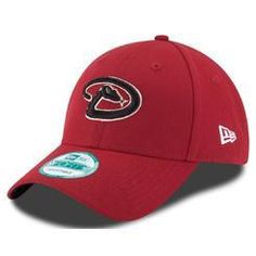 MLB Arizona Diamondbacks The League Velcroback Baseball Cap