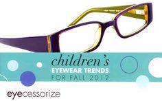 Chosen by Eyecessorize as a Fall 2012 trend!