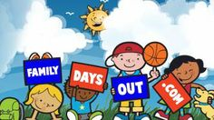 Website to search for fun places to take the kids out by state. familydaysout.com
