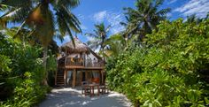Villas at Soneva Fushi, Maldives | Soneva Resorts Official Site