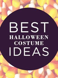 33 Halloween Costume Ideas for this year!