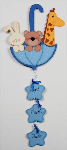1000 images about baby on pinterest baby showers bebe for Manualidades decoracion bebe