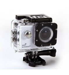 Buy Waterproof Sport Action Camera Camcorder, sale ends soon. Gopro Hero 4, Wide Angle Lens, Slr Camera, Camcorder, Consumer Electronics, Wifi, Action, Digital, Sports