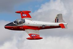 https://flic.kr/p/NT9Vmk | Jeff Bell (Jet Aerobatics) BAC Jet Provost T5 XW324 (G-BWSG) 6 FTS RAF Finningley - Dunsfold Wings and Wheels 2014 3