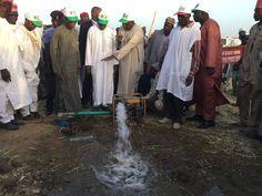 ACKCITY News: Food Importation into Nigeria Must Stop- President Buhari