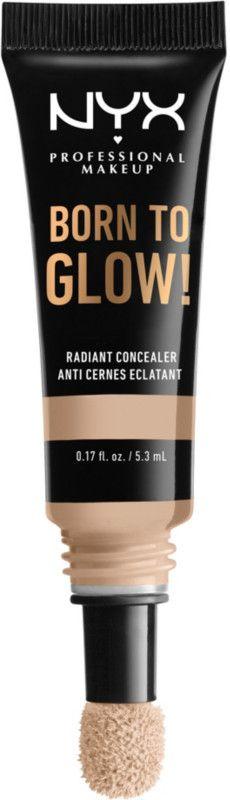 Nyx Professional Makeup Born To Glow Radiant Concealer Ulta Beauty Concealer Nyx Professional Makeup Illuminating Concealer