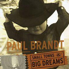 Small Town & Big Dreams