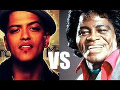 Bruno Mars VS James Brown (Mashup) Up Town Funk/Living in America - YouTube
