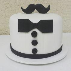 Bolo dia dos pais Fathers day cake