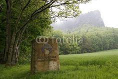 Nationalpark Sächsische Schweiz (Lilienstein)