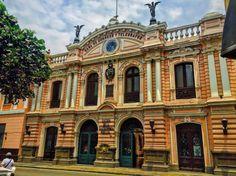 Museo de la Gastronomía Peruana, Lima - Perú