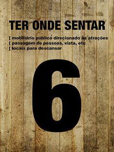 Galeria de 12 critérios para determinar um bom espaço público - 7