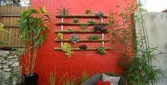 5 nápady řemesla pro zahradu