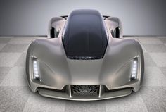 World's first supercar aimed at shaking up the auto industry By C. Weiss Divergent hopes to build a limited number of Blade cars Impression 3d, Supercars, 3d Printing News, Futuristic Cars, Futuristic Vehicles, Futuristic Technology, Computer Technology, Automobile Industry, 3d Prints