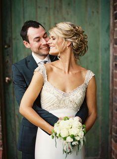 19 Stunning Wedding Hairstyles We love - MODwedding