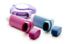 Types of asthma medications and treatments
