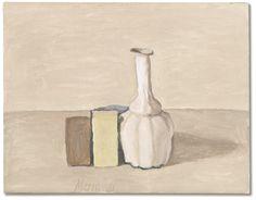 Giorgio Morandi | Lot | Sotheby's