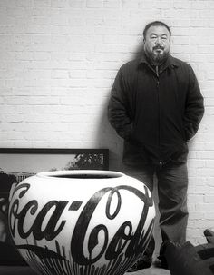 Ai Wei Wei @ Jeux de Paume