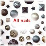 Omg!  Great upholstery supply site!!! Upholstery Nails - Decorative Nails - Fabric - Foam - Largest Decorative Nail Selection at DIY Upholstery Supply!!!  Oh yes, pinning this!!!