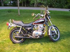 Kawasaki 440 LTD. This was my first bike. Loved it. First Jap bike with a belt drive. Motorcycle Types, Mustang Mach 1, Used Motorcycles, Belt Drive, Prince Edward Island, Sport Bikes, Motorcycles, Motorbikes, Souvenirs