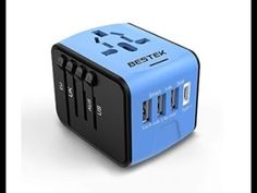 Discount Dave Shares Review Of Universal Power Adapter With USB Charger Discount Electronics, Gaming Station, Cool Things To Buy, Charger, Usb, Cool Stuff To Buy