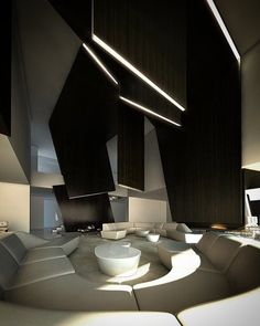 @asierunique A-Cero interiors #ACero #ArchitectureDesign #Architecture #Revit #Lumion #3DMax #C4D #VRAY #Pozuelo #Somosaguas #Madrid #Spain by cgafrica