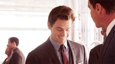 """That time he was all, """"What can ya do?"""" 