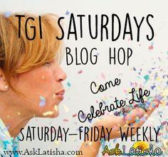 8 God-Centered Valentine's Day Activity Fun With the Kids (Plus TGI Saturdays Blog Hop #3) | AskLatisha.com