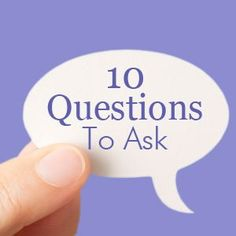 10 Questions to Ask Before Hiring a Caregiver or Home Care Agency
