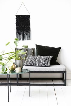 Living #Room in toni #neutri #Canape #Sofa #Roche #Bobois ...