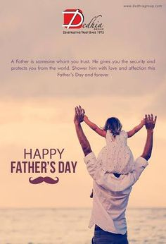 Dedhia Group wishes all the fathers a very Happy Father's Day www.dedhiagroup.com  #dedhia #dedhiagroup #realestate #luxury #luxurioushouse #realtor #propertymanagement #bestpropertyrates #homesellers #bestexperience #homebuyers #dreamhome #mumbai World Festival, Coin Auctions, Festival Celebration, Indian Festivals, Happy Fathers Day, New Work, Mumbai, Islamic, Wish